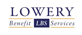 Lowery Temp logo
